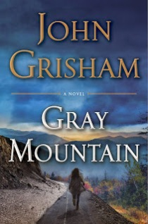 Gray Mountain by John Grisham