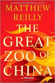 zoo china