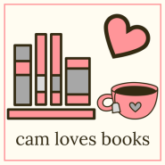 cam-loves-books