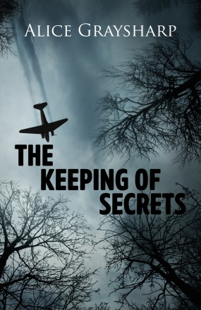 The Keeping of Secrets Cover