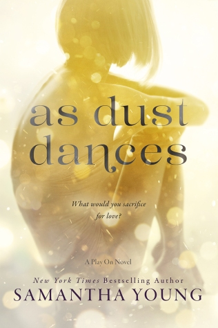As Dust Dances cover