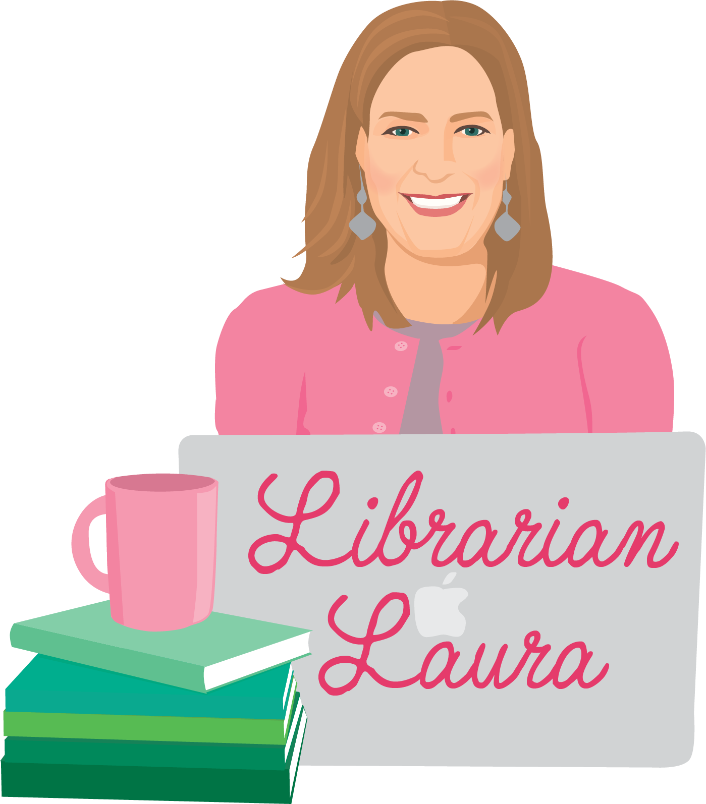 Librarian Laura